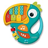 Best Infantino Baby Musical Toys - Piano & Numbers Learning Toucan Review
