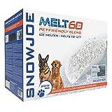 Snow Joe MELT60PET-BOX 60-Lb Premium Pet and Nature