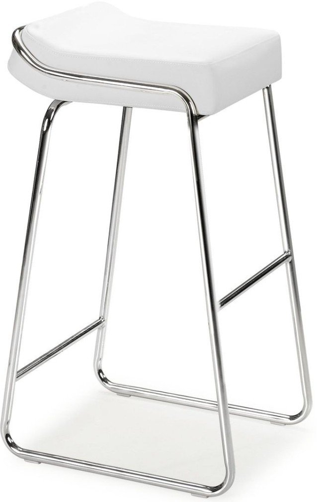 Amazon.com: Zuo 300042 Wedge Barstool moderna en color ...