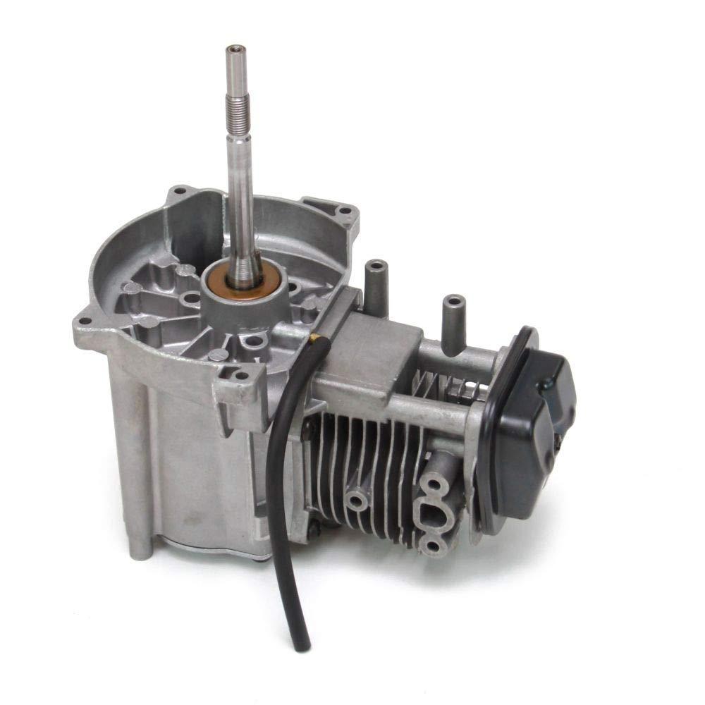 Mtd 753-06663 Edger Short Block Genuine Original Equipment Manufacturer (OEM) Part