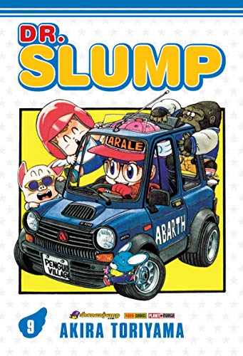 Dr. Slump - Volume 9