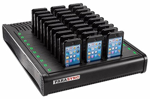 Parat PARAiTHNA PARASYNC for iPod Touch 5G