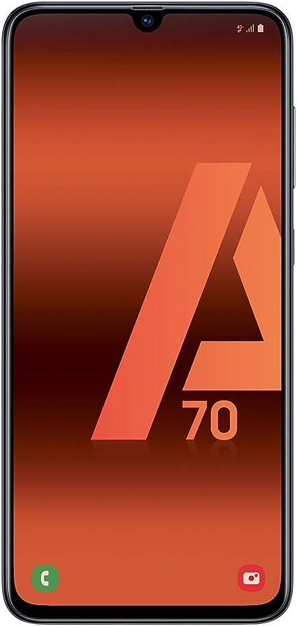 Samsung Galaxy A70 (128gb, Dual-SIM, pantalla de 6.7