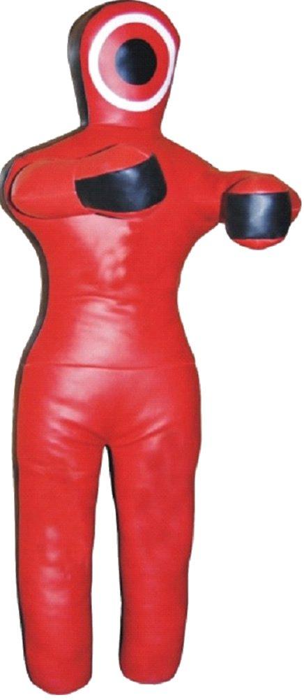 MMAトレーニングGrapplingダミー柔道Wrestling Punching Bag – 48インチ B01JN9M056