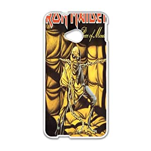 Iron Maiden 010 Phone Case for HTC One M7