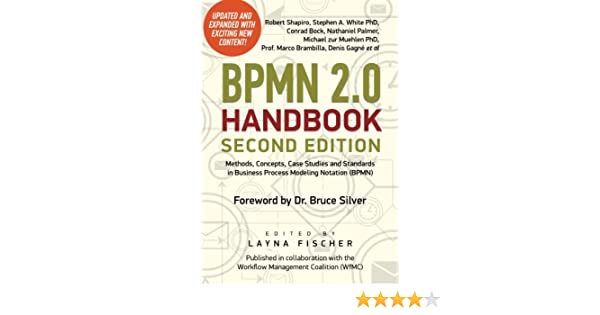 Bpmn 2.0 Handbook Second Edition Pdf