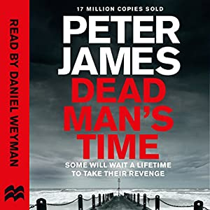 Dead Man's Time Audiobook