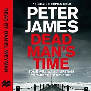 Dead Man's Time Audiobook