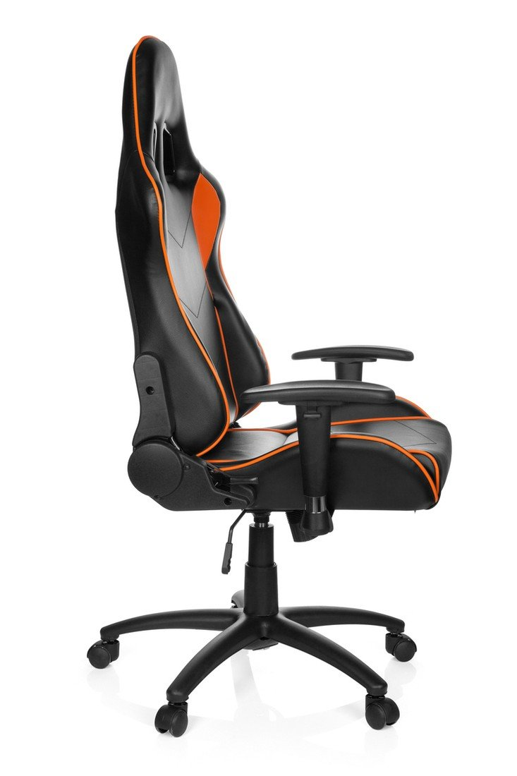 ca lumbar gaming executive support products office aosom racing back w style chair homcom high seat