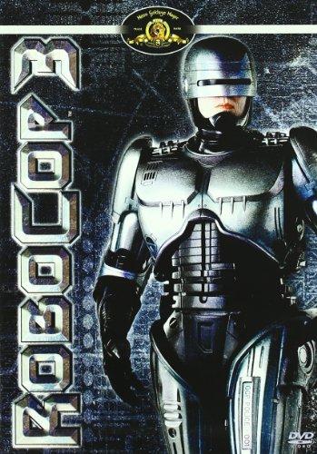 Robocop 3 [Italian Edition]