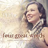 Four Great Winds by Sounds True