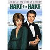 Hart to Hart - The Complete Second Season