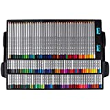 Colored Pencils Complete Set 150 Assorted Colors Painting Drawing Set Art Supplies