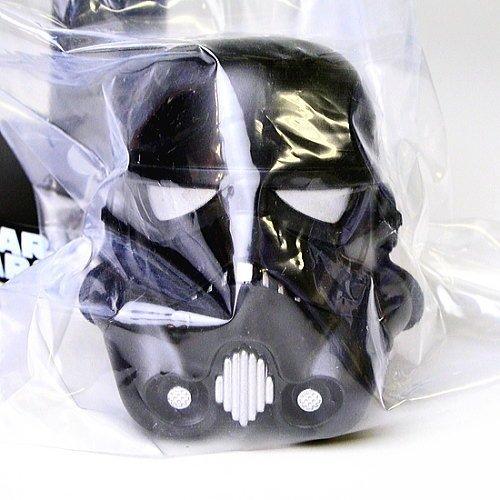 Star Wars helmet replica collection Vol.2 [secret: Shadow Storm Trooper] - Trooper Storm Replica