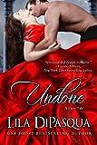 Undone (Fiery Tales Book 2)