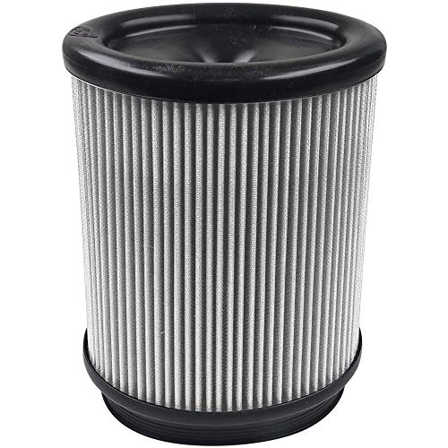 S&B Filters KF-1059D Cold Air Intake Replacement Filter (Dry Disposable)