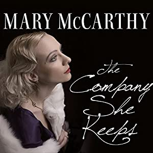 The Company She Keeps Audiobook