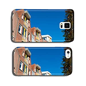 residential houses cell phone cover case Samsung S6