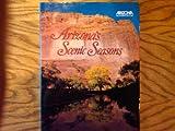 Arizona's Scenic Seasons, Raymond Carlson, 0916179281