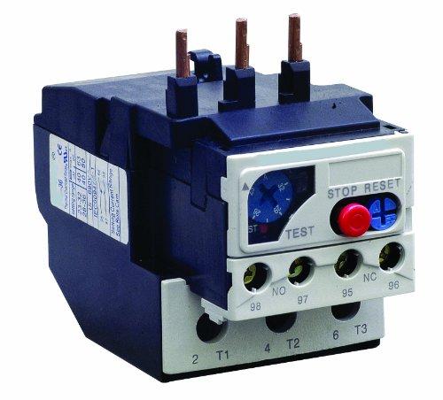 Telemecanique LR2D2353 Overload Relay (LR2 D23 53) - New UL Aftermarket Replacement ()