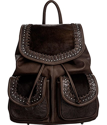 trinity-ranch-calfhair-dark-coffee-large-womens-backpack-with-pockets