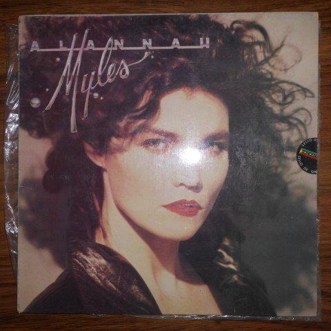 Alannah Myles - 1990 - Zortam Music