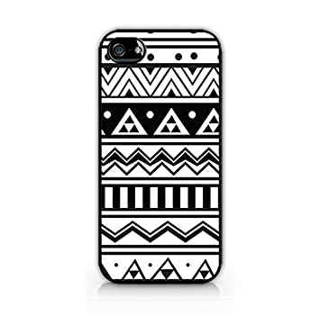 Amazoncom Tribal Art Ethnic Seamless Pattern Case For