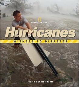 _OFFLINE_ Witness To Disaster: Hurricanes. Hecla power Juventud Company promote various member