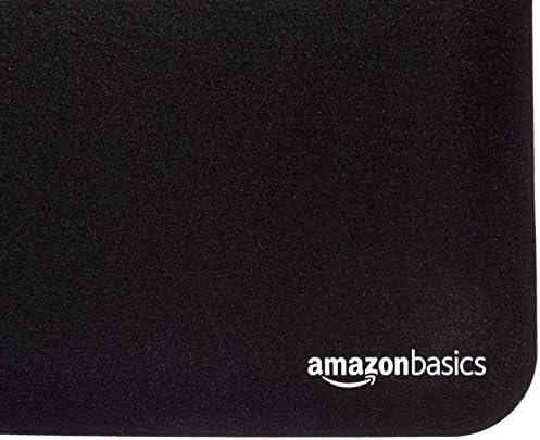 AmazonBasics Almohadilla para mouse de gaming Negro, 2XL 4