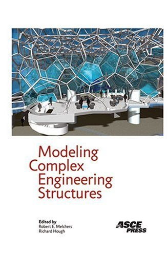 Modeling Complex Engineering Structures