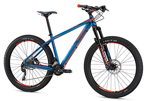 Mongoose Ruddy Comp 27.5