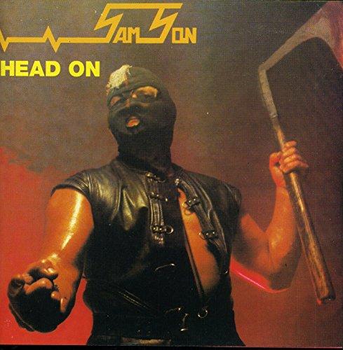 (Samson : Head On (import))
