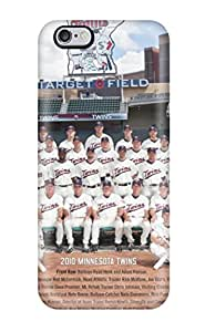 minnesota twins MLB Sports & Colleges best iPhone 6 Plus cases