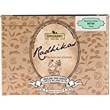 Radhikas Fine Teas and Whatnots Rosemary Decaf Detox Tisane , 50g
