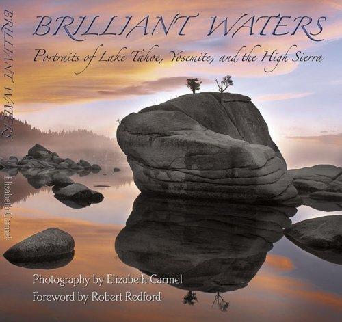 Read Online Brilliant Waters: Portraits of Lake Tahoe, Yosemite, and the High Sierra pdf epub