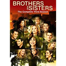 Brothers and Sisters: Season 3 (2009)