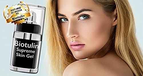 Biotulin, Suero y líquido diurno facial (piel normal) - 15 ml.: Amazon.es: Belleza