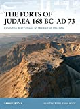 : The Forts of Judaea 168 BC–AD 73: From the Maccabees to the Fall of Masada (Fortress)