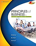 img - for Principles of Business book / textbook / text book