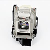 A.Shine LMP-C280 Replacement Projector Lamp Bulb with Housing 280W for SONY VPL-CX275 VPL-CW275