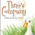Three's Company | Terri Griffin