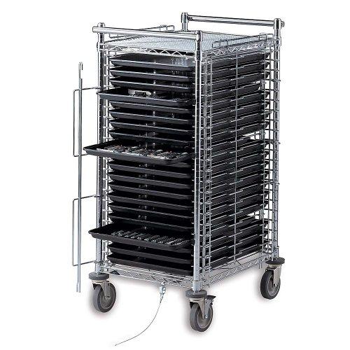 Metro Electronics Tray Cart - 30