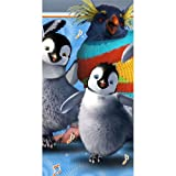 Happy Feet 'Two' Table Cover