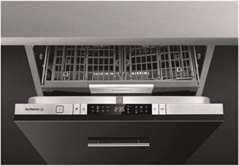 Dietrich DV91542J - Lavavajillas de cocina (60 cm, 15C 42DB A+++ ...
