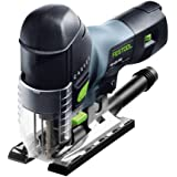 Festool Scie Sauteuse Ps 420 Ebq-plus Carvex Festool