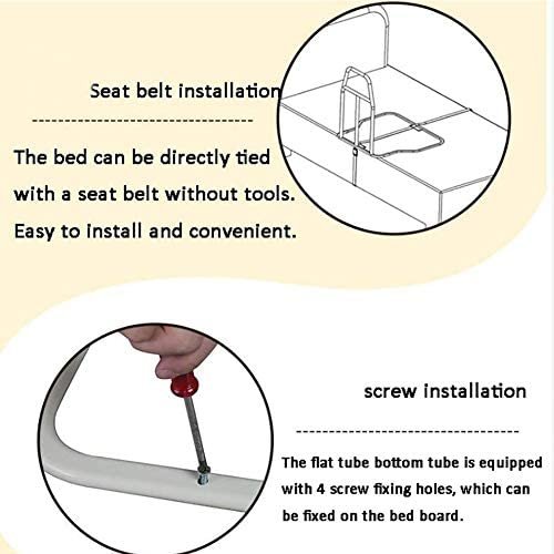ZCXBHD 高齢大人のための折り畳み式ベッドレール、安全ガードのために幼児のシニアキッズサイド手すりガードレールベッドサイドグラブバーバンパー