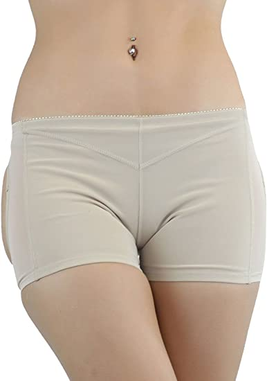 d7129c0455f ToBeInStyle Women s Butt Lifter Boy Short at Amazon Women s Clothing ...