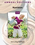 Annual Editions: Nutrition 13/14, Amy Strickland, 0073515639