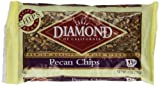 Cheap Diamond Pecan Chips, 6-Ounce Bags (Pack of 4)