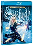 Cover Image for 'Sucker Punch (Extended Cut) (Blu-ray/DVD Combo + Digital Copy)'